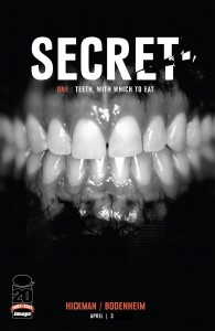 Secret1 195x300 ComixWeekly #90