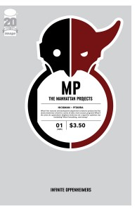 The Manhattan Projects 2 195x300 Tops et Flops de la semaine