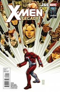 XML265 197x300 Guide de lecture Marvel Comics : semaine du 25 avril 2012