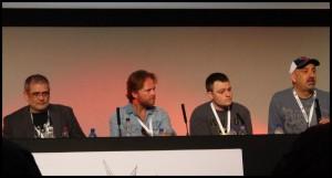 Panel DC