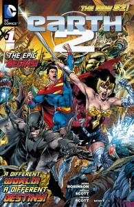 Earth21 195x300 ComixWeekly #93