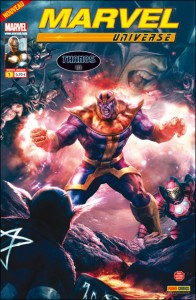 MarvelUniverse1 196x300 Comixity episode #66