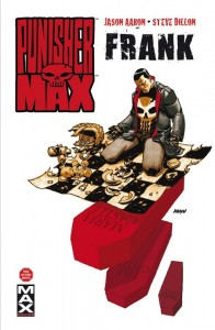 PUNISHERMAX3 196x300 Guide de lecture Comics VF : semaine du 04 juin 2012   Librairie 