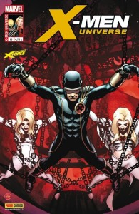 XM17 195x300 Guide de lecture Comics VF : semaine du 04 juin 2012   Kiosque 