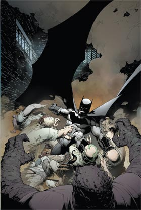 batmansaga1 Guide de lecture Comics VF : semaine du 21 mai 2012   Kiosque