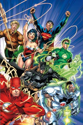 dcsaga1 Guide de lecture Comics VF : semaine du 21 mai 2012   Kiosque