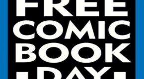 ComixiTV #1 : Le Free Comic Book Day 2012