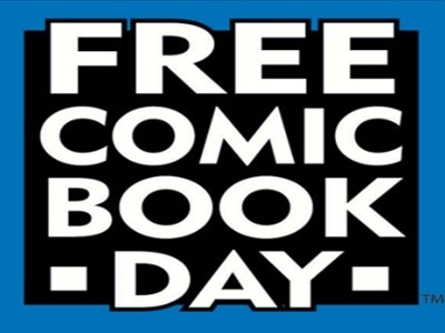 free comic book day ComixiTV #1 : Le Free Comic Book Day 2012