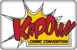 Kapow Comic Con