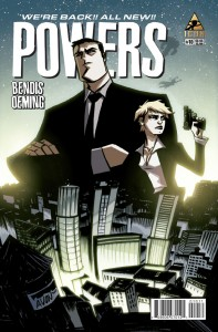 powers10 197x300 Guide de lecture Comics VO : semaine du 30 mai 2012 