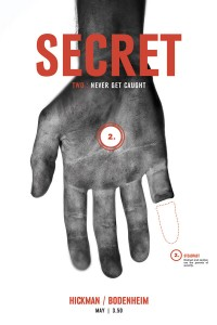 secret02 web72 200x300 Guide de lecture Comics VO : semaine du 6 juin 2012
