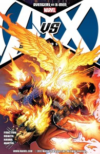 AvX5 195x300 ComixWeekly #98