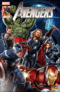Avengers5 195x300 Comixity episode #67