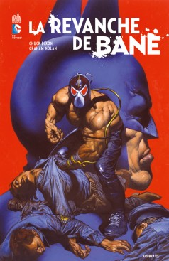 Batman Contre Bane