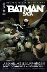 Batman Saga n°1