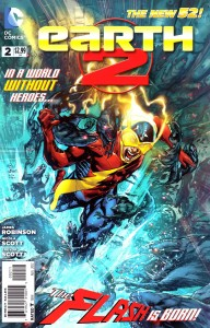 Earth22 192x300 ComixWeekly #98
