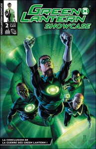 GreenLanternShowcase2 193x300 Comixity episode #67