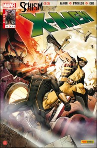 XMen15 196x300 Comixity episode #67