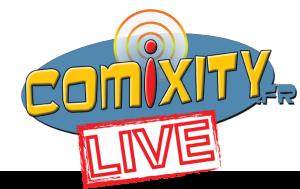 Comixity Live