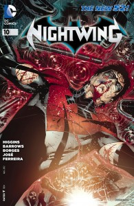 nightwing 010 01 195x300 Top et flops de la semaine 