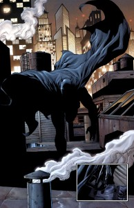 007 194x300 Unspoken VO : Batman   Earth One