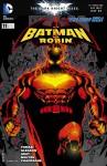 Batman & Robin 11
