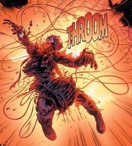 Bloodshot 1 panel
