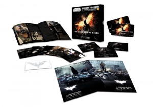 Coffret Collector TDKR