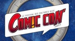 Comixity Special #18 – Comic Con Paris 2012