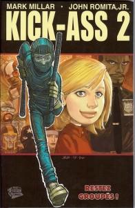 Kick-Ass 2 vol 1