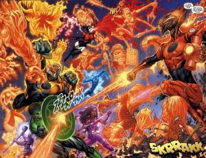 New Guardians 11 panel