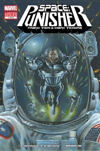 SP 01 198x300 Unspoken VO : Space Punisher #1