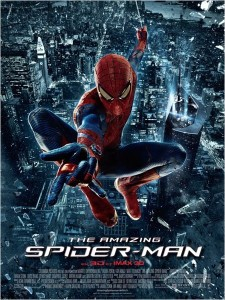 Spidey1 225x300 Box Office : Amazing Spider Man tient la route 