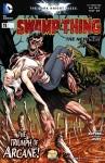 Swamp Thing 11