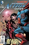 ActionComics12 98x150 ComixWeekly #106