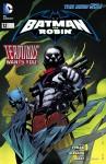 Batman and Robin 12