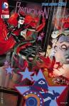 Batwoman 12