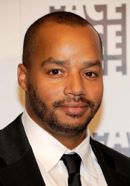 Donald Faison News du 10 aot 2012