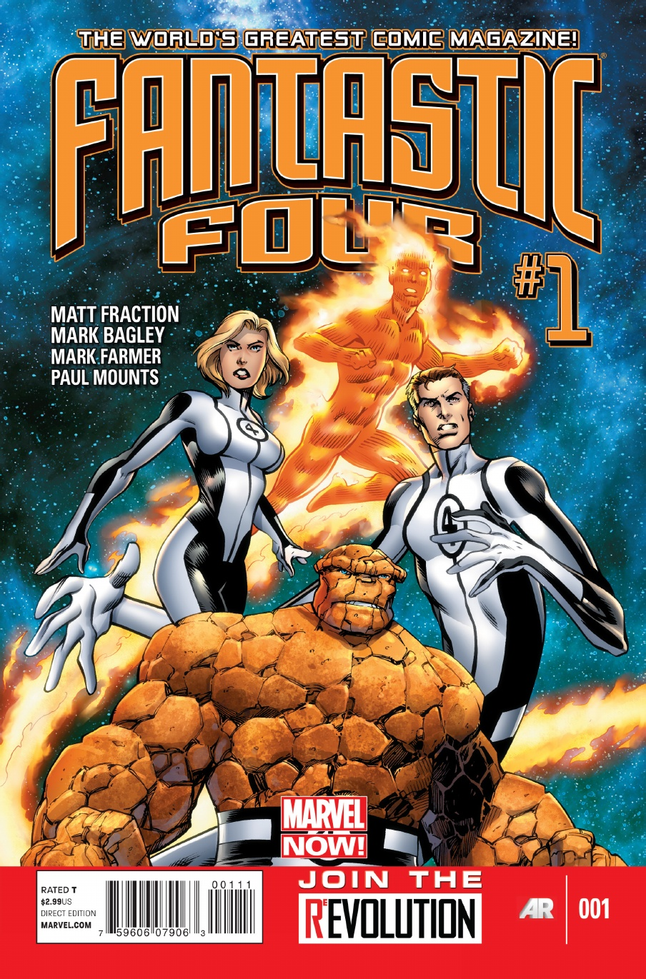 Fantasticfour1 News du 10 aot 2012