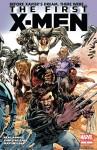 First X-Men 1