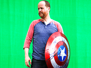 Joss Whedon News du 10 aot 2012
