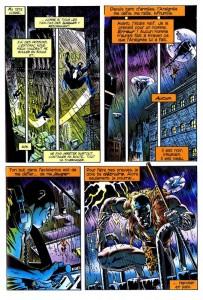 La dernière chasse de Kraven