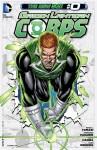 Green Lantern Corps 0