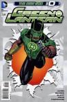 Green Lantern 0