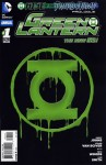 Green Lantern Annual 1