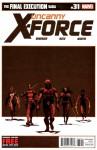 Uncanny X-Force 31