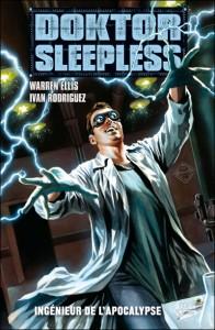 Doktor Sleepless #2