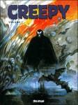 Anthologie Creepy 1