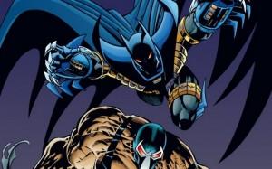 Imageune batman knightfall