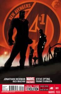 NA 1 195x300 Guide de lecture Comics VO : semaine du 2 janvier 2013